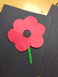 poppy crafts teaching our kids why we remember