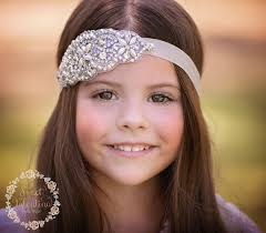 flower girl headbands 21 flower girl items we can t get enough of the overwhelmed