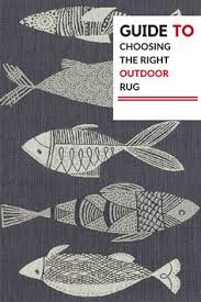 Threshold Indoor Outdoor Rug Navy Fish Outdoor Rug Threshold Target Home Pinterest