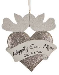 wedding ornaments give gifts a personal touch ornament shop