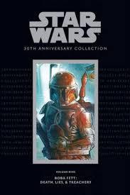 star wars 30th anniversary collection volume comic vine