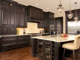 modern design kitchens kitchen cabinets beautiful white brown wood glass stainless