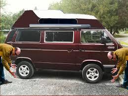 1970 volkswagen vanagon thesamba com vanagon view topic getaway hightop install
