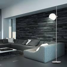 Esszimmer Lampe Rund Steh Lampe Diele Modern Leselampe Wohnzimmer Stand Lese Leuchte