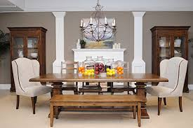 hooker furniture launches solid wood dining program furniture today