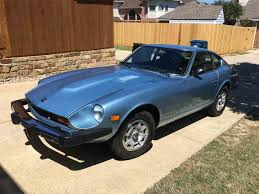 nissan datsun old model 1978 datsun 280z for sale on classiccars com