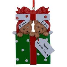 ornaments personalized wholesale chrismas 2017