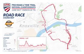 Time Map Usa by Courses Revealed For Usa Cycling Professional Road U0026 Time Trial