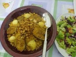 cuisiner le merou recette couscous au mérou saveur 750g
