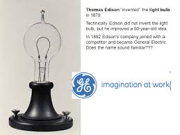 how did thomas edison invent the light bulb thomas edison and invention light bulb research paper academic