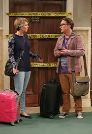 penny u0027s most stylish looks from this season of the big bang theory