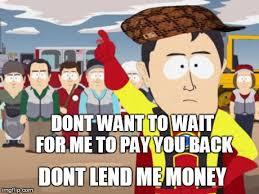 Pay Me My Money Meme - nice pay me my money meme captain hindsight meme imgflip kayak