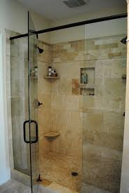 3 ideas for master bathroom shower