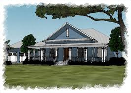 653301 southern charm house plan with wrap around porch house