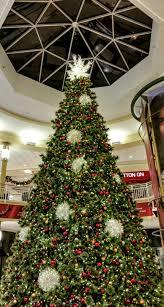 the lehigh valley mall kicks off the christmas season what u0027s