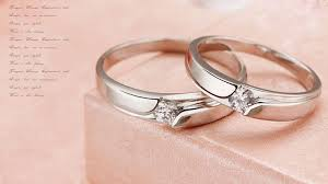 Wedding Ring Price by S925 Sterling Silver Mens Ladies Couple Promise Ring Wedding Bands