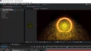 tutorial after effect membuat opening film tutorial after effect cara membuat portal effect doctor strange