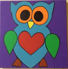 Owl Pictures For Kids Room by Painting For Kids Kids Room Pinterest Trees Kid And A