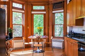 historic prospect heights rowhouse asking 12 500 month has all