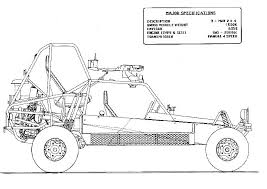 us army chenowth u0027dune buggy u0027 fav lsv dpv u0027special forces u0027 a