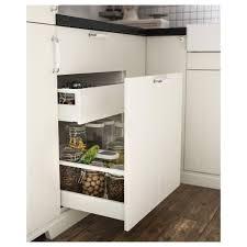 Ikea Handles Cabinets Kitchen Hishult Handle Ikea
