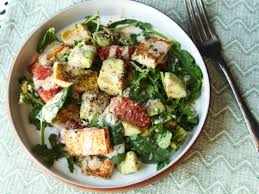 19 summer salads to serve as a main course serious eats