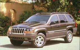 1999 jeep mpg used 1999 jeep grand for sale pricing features edmunds