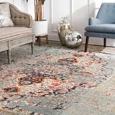 Grey And Orange Rug Orange Rugs U0026 Area Rugs For Less Overstock Com