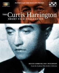 Seeking Fuse Imdb The Curtis Harrington Collection Review