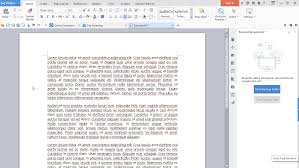 templates for wps office android the best free alternative to microsoft word the courier