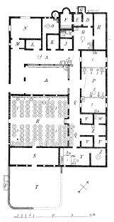 file villa boscoreale plan png wikimedia commons