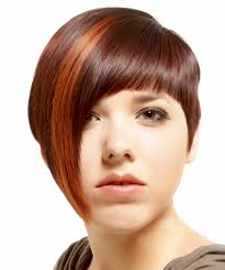 hair cut back shorter than front asymmetrical hairstyles and haircuts in 2018