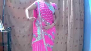 Draping Tutorial Wear Saree In Marmaid Style Fish Cut Style Sari Draping Tutorial