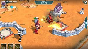 transformers earth wars tips cheats and strategies gamezebo