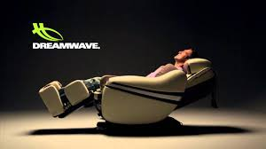Inada Massage Chair The New Dreamwave Massage Chair From Inada Youtube
