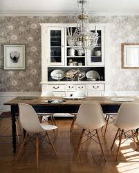 New Dining Room Chairs by Best 25 Eames Chairs Ideas On Pinterest Eames Home Deco And
