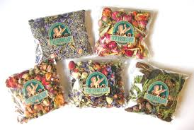 lavender potpourri 1 cup assortment from the herb lady