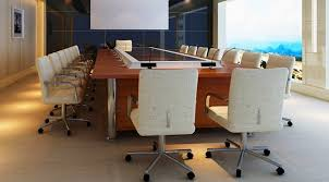 Office Conference Room Chairs White Conference Room Chairs For That Elegant Look Because