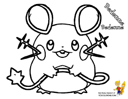pokemon christmas coloring pages coloring page