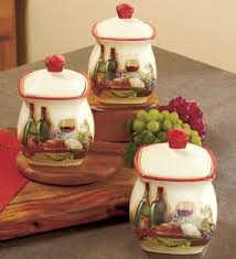 kitchen canister set ceramic ceramic kitchen canisters sets ideas exist decor