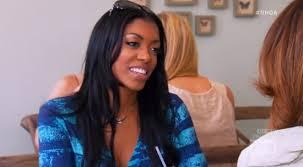 porshe steward on the housewives of atlanta show hairline the real housewives of atlanta season 5 episode 3 recap