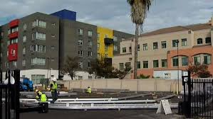 east village residents concerned over low income housing project