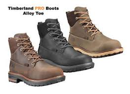 womens work boots timberland pro work boots hightower 6 in alloy toe womens work