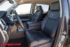 toyota tundra trd pro interior shootout ram 1500 rebel vs toyota tundra trd pro road com