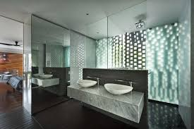 Ultra Modern Interior Design Ultra Modern Interior In A Posh Residence In Singapore Founterior