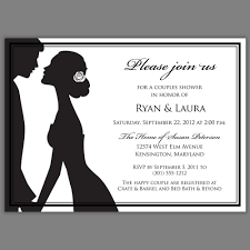 couples wedding shower invitations couples wedding shower invitation wording wedding shower