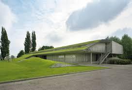 Hemeroscopium House Football Training Center Area