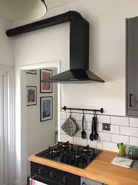 Hood Designs Kitchens by Best 25 Kitchen Extractor Hood Ideas On Pinterest Extractor