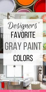 paint colors grey glamorous 90 best grey paint colors design ideas of get 20 gray