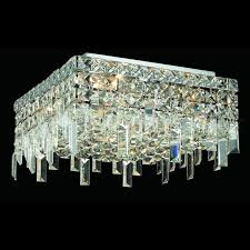 Mini Chrome Chandelier 82 Best Crystal Lighting Galore Images On Pinterest Crystal